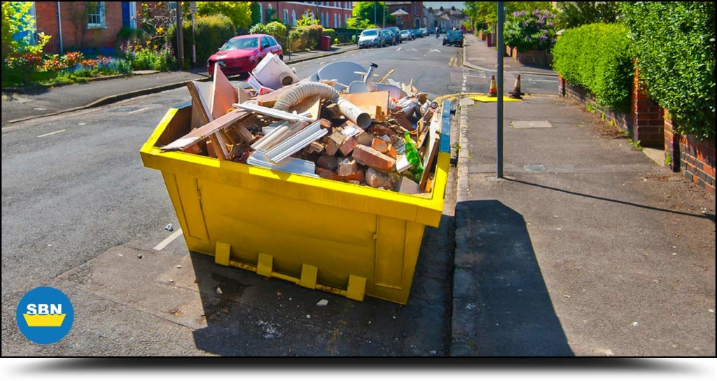 Skip Hire in Melbourne's Eastern Suburbs